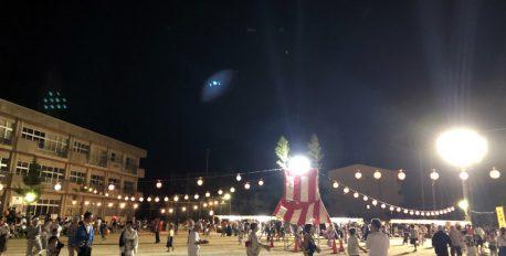 【第44回伏尾台夏祭り】皆さまのおかげをもちまして、盛況のうちに閉幕できました